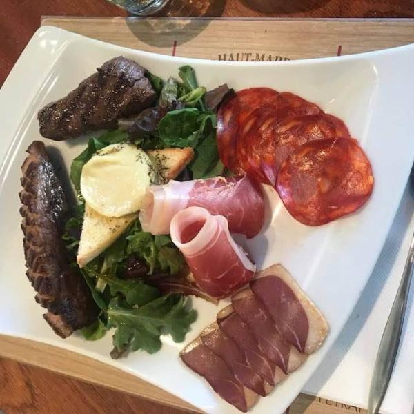 Menus - Le Bistro du Musée - Restaurant Bordeaux